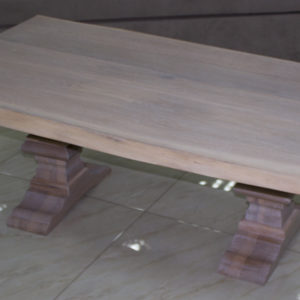 table basse en bois massif vente france