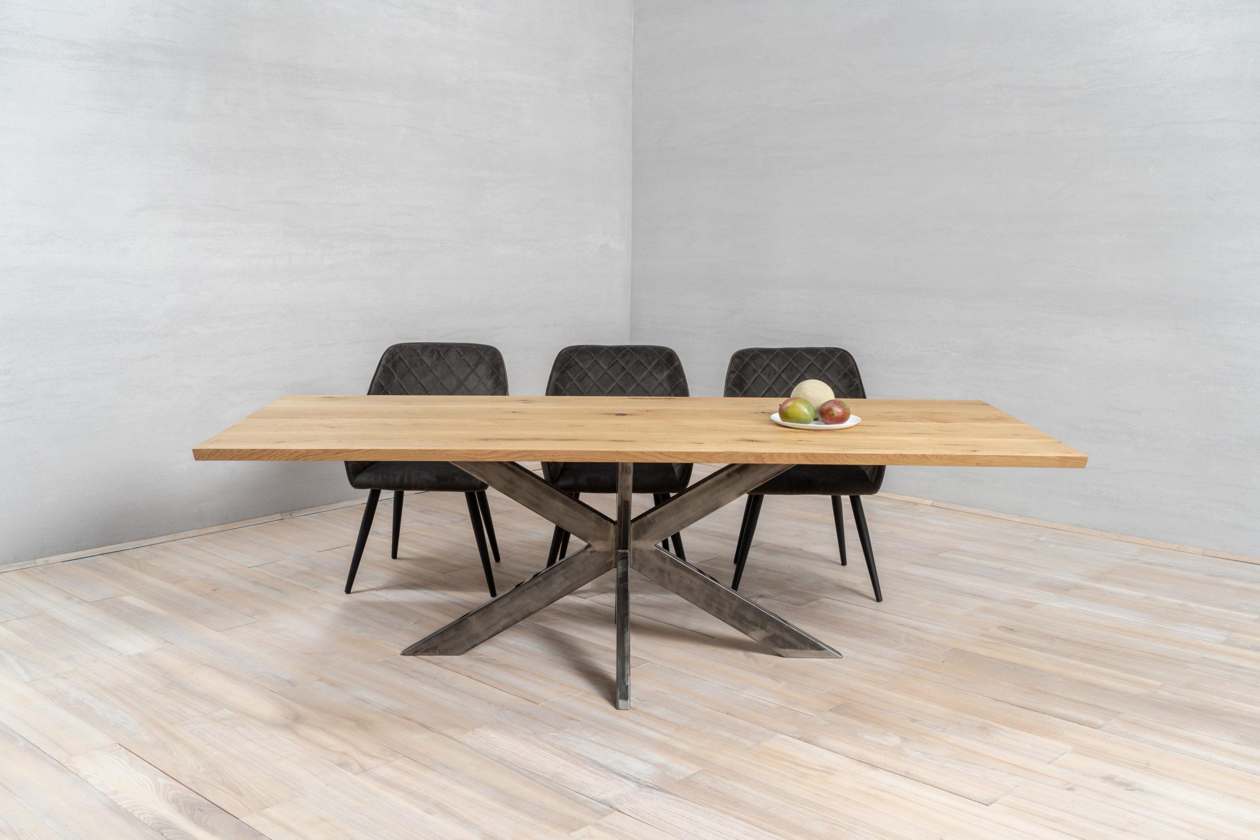 natural wood table tops