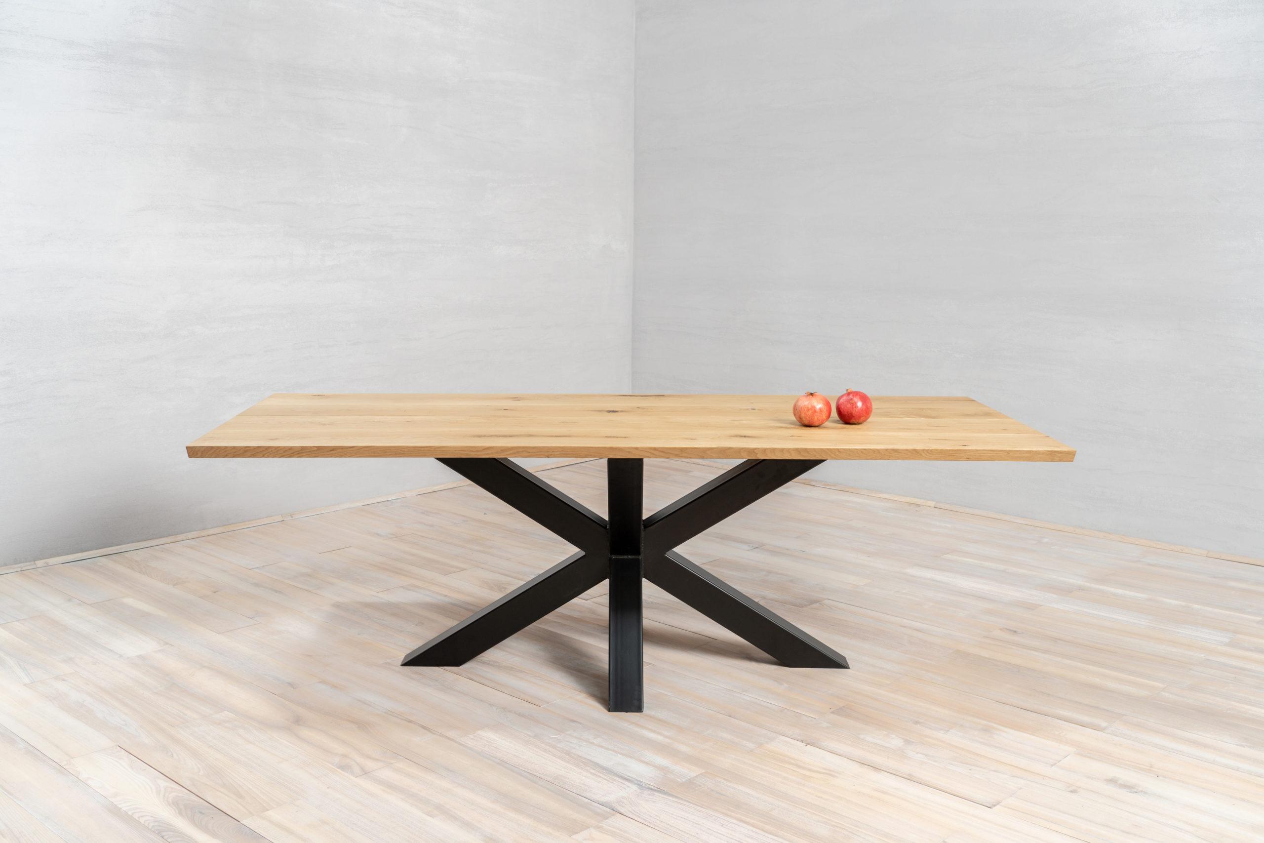 oak table tops