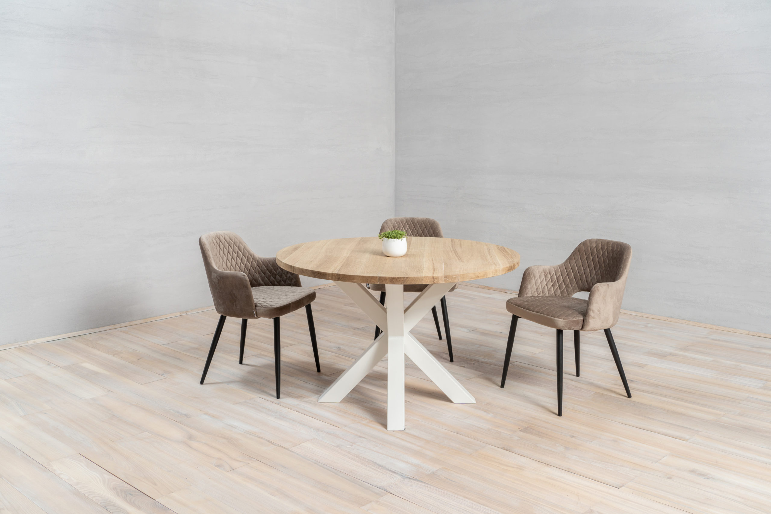 60 inch round wood table tops