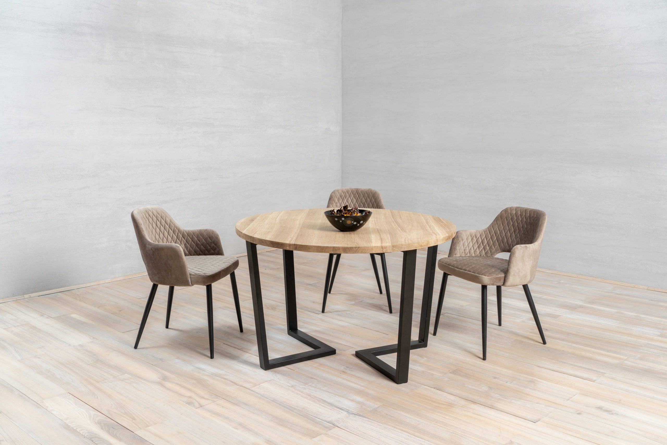 54 inch round table top