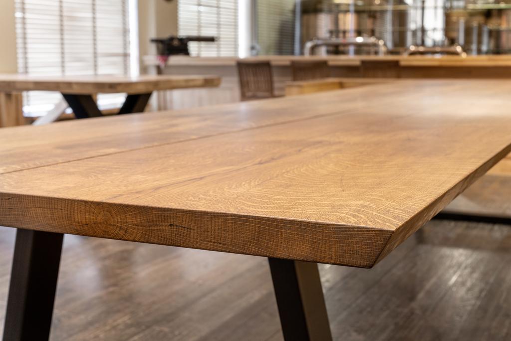 plateau de table de taille personnalisée
