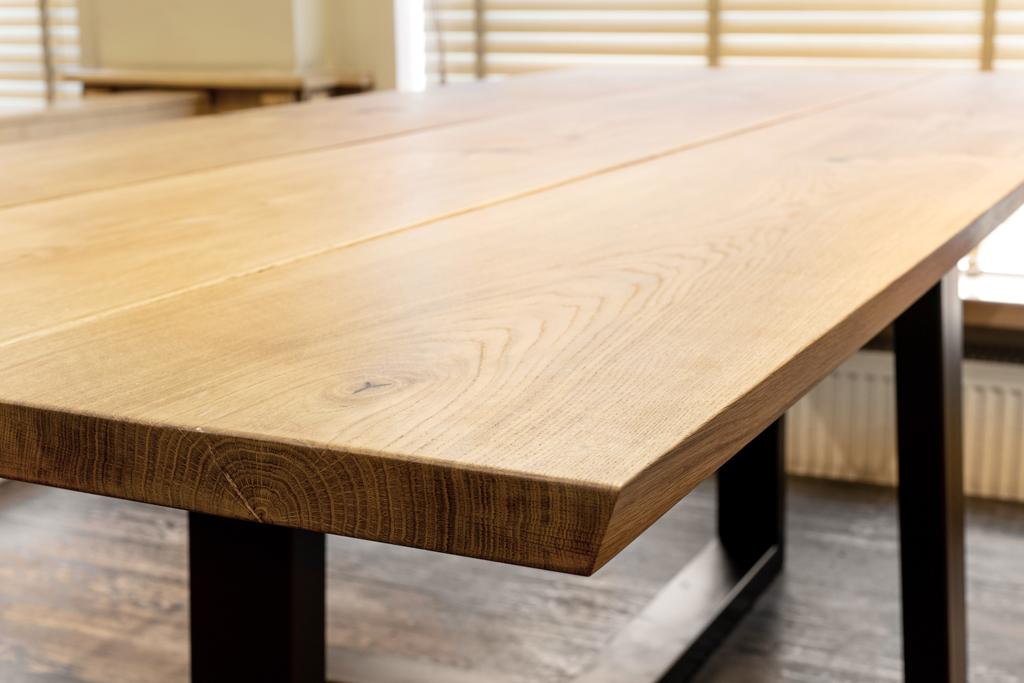 plateau de table en chêne à vendre