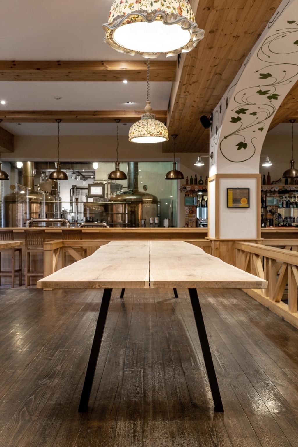 acheter des plateaux de table en bois