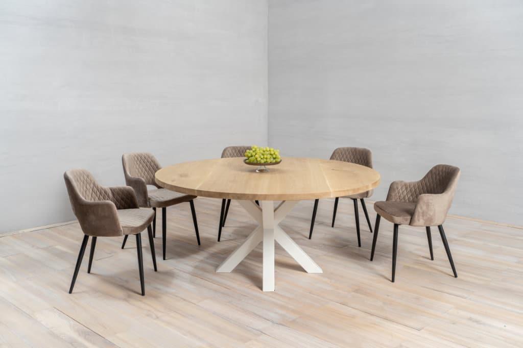 faire un plateau de table en bois
